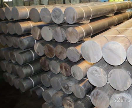 Пруток алюминиевый АК4-1 70 АТП ГОСТ 21488-97