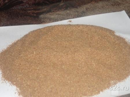 белковая кормовая смесь