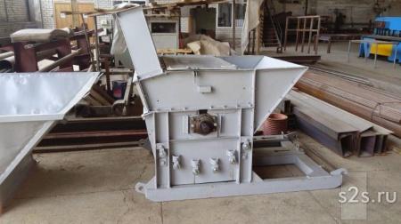 Измельчитель ИРМ-50 (восстановленный)