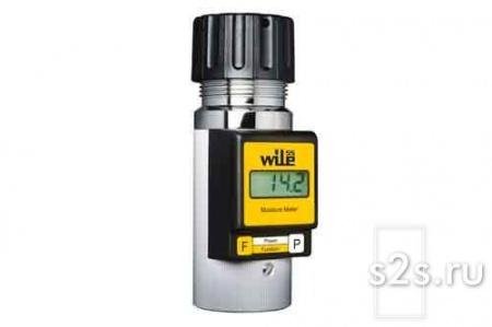 Влагомер зерна WILE 65