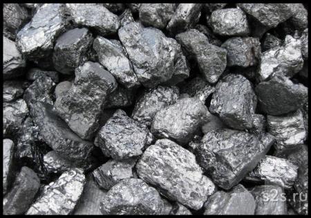 Уголь АМ с низким содержанием серы