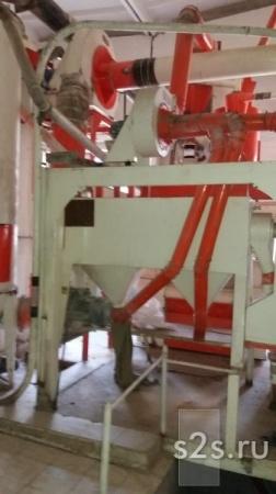 Мельничный комплекс и оборудование