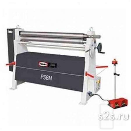 3-х вальцевый станок Proma PSBM-1550-1,2 126090-1