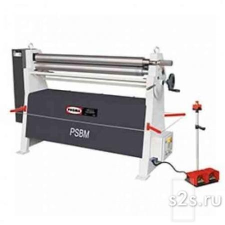3-х вальцевый станок Proma PSBM-1050-1,5 126020-1
