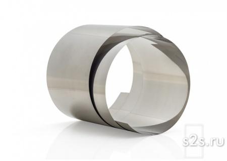 Фольга ванадиевая от 0,01 мм до 0,1 мм  ТУ48-4-373-76