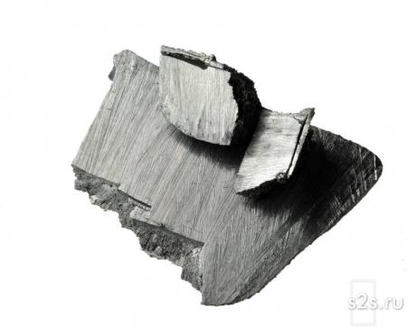 Празеодим металлический