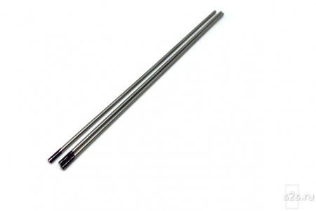 Вольфрамовые электроды WT-30  D 1 -175 мм