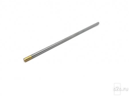 Вольфрамовые электроды WL-15 D 8-175 мм