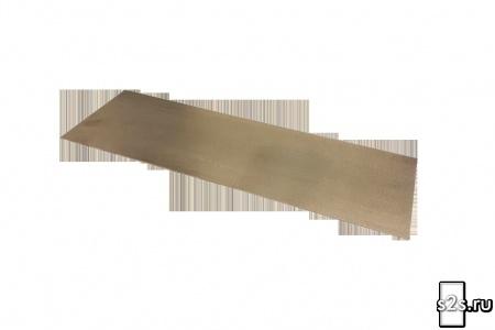 Лист молибденово-медного сплава МД-40 0,5х100х260 мм