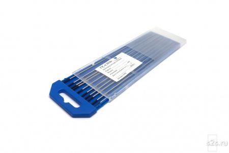 Вольфрамовые электроды WL-10 D 1,6 -175 мм - пачка 10 шт