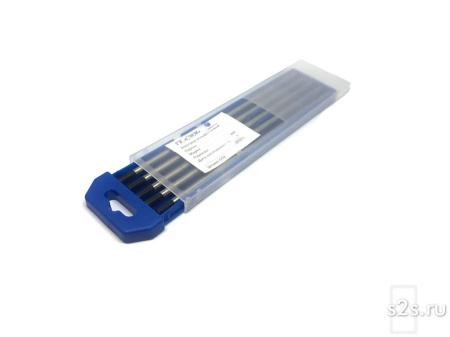 Вольфрамовые электроды WL-10 D 6 -175 мм - пачка 5 шт