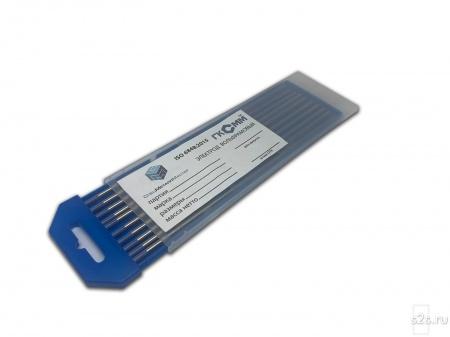 Вольфрамовый электрод WL-20 ГК СММ ™ D 1 -175 мм (1 электрод)