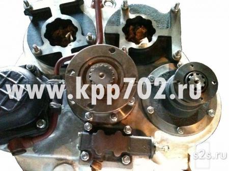Гидротрансформатор ( ГТР ) трактора Кировец К-702 ( УДМ, БКУ, ПК-6 )