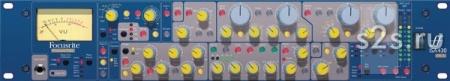 Приборы обработки звука FOCUSRITE ISA430MKII