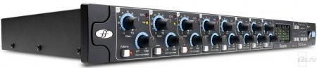 Приборы обработки звука FOCUSRITE OctoPre Mk2 Dynamic