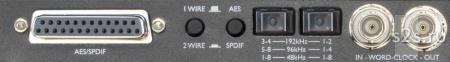Приборы обработки звука FOCUSRITE ISA 428/828 A/D Card