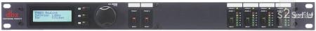 Приборы обработки звука DBX ZONEPRO 640