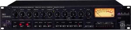 Приборы обработки звука ART Pro Channel II