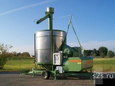 Зерносушилка Agrimec AS600(Италия) В наличии