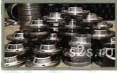 Детали трубопроводов отводы, переходы, тройники, заглушки, штуцера