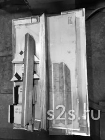 Изготовление площадок металлических, лестниц, ограждений под заказ, подкладных пластин, муфт