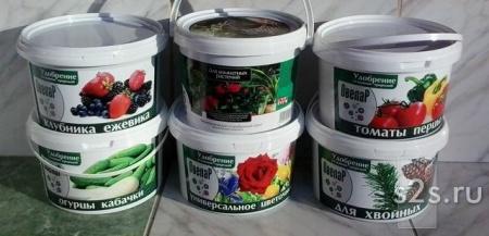 Природное пастообразное удобрение из сапропеля 2,5 л