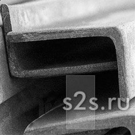 Уголок горячекатаный неравнополочный 125x80x7 Ст3сп5 ГОСТ 8510-86 9-11,7 м