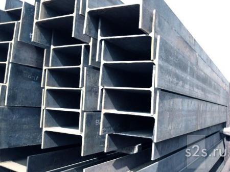 Балка алюминиевая двутавровая АД31Т1