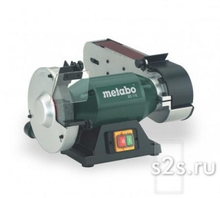 Точило Metabo BS 175 601750000