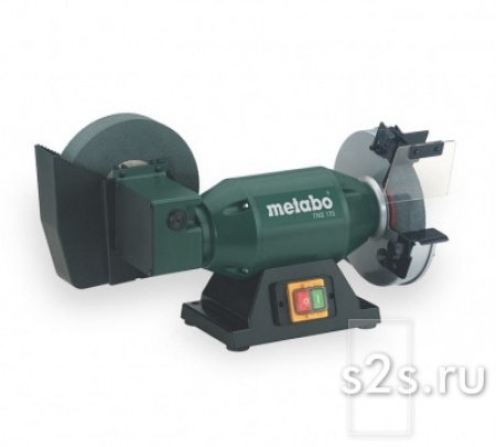 Точило Metabo TNS 175 611750000