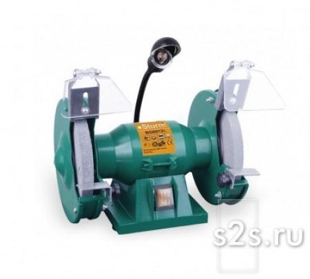 Точильный станок STURM BG6012L